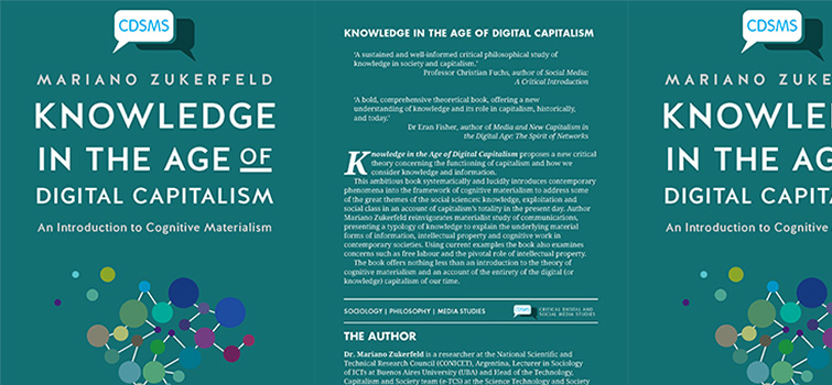 FREE KNOWLEDGE! Critical Digital and Social Media Studies new title and event