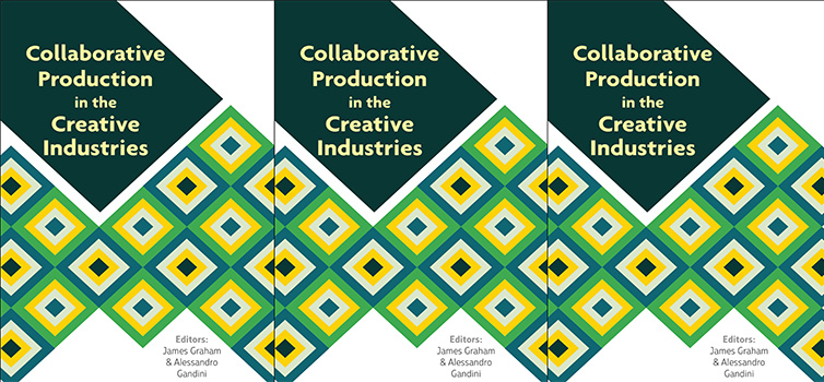 All about COLLABORATIVE PRODUCTION, a new title from UWP