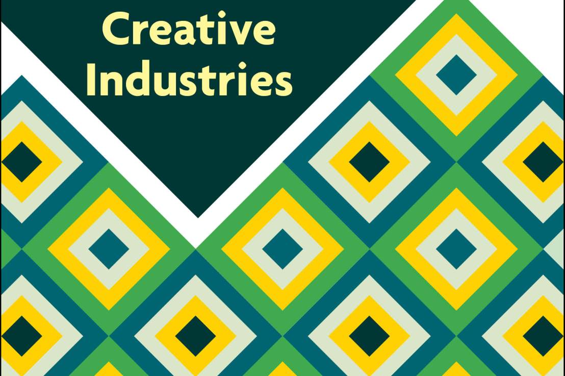 Competition! Collaborative Production in the Creative Industries