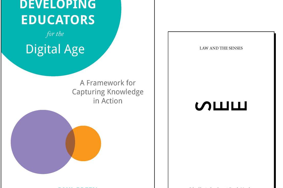 Next titles to appear from UWP 2017/18catalogue