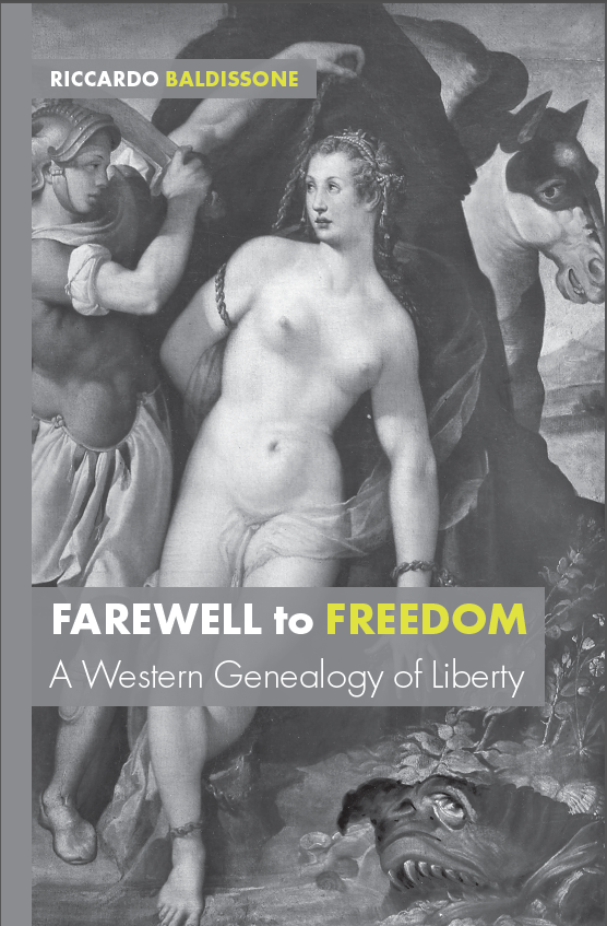 Welcome (and Farewell) to Freedom