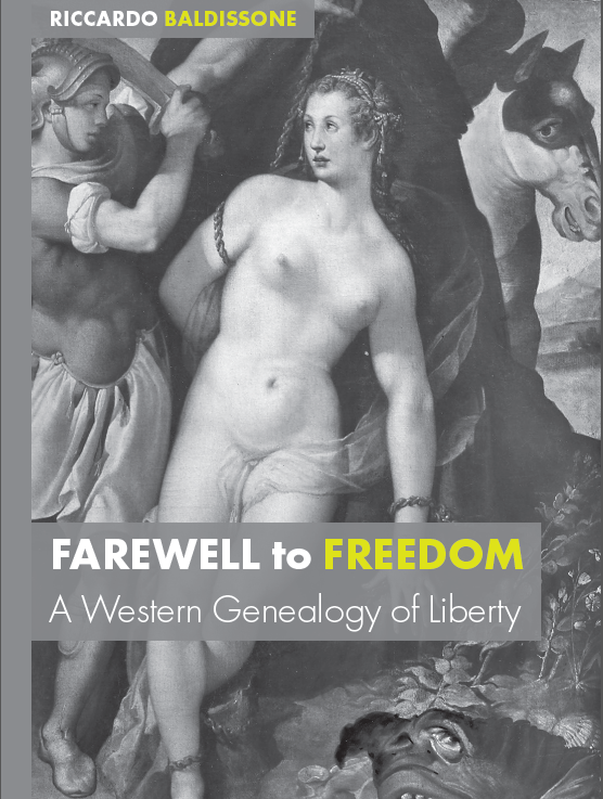 Rethinking 'Freedom' – a book launch event
