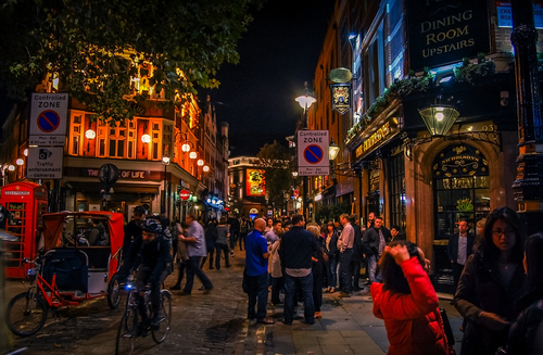 ESLJ special issue: Entertainment and Alcohol Licensing Law and the Night TimeEconomy