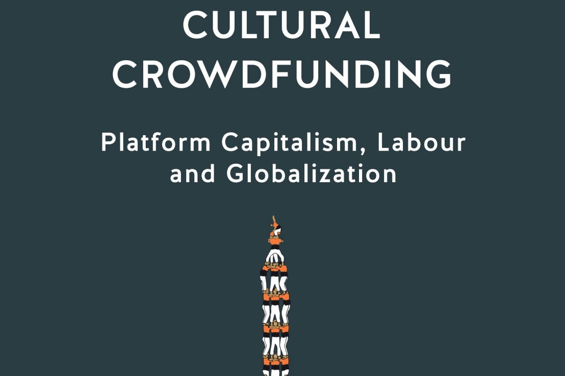 Leicester University – panel and book launch: CULTURAL CROWDFUNDING