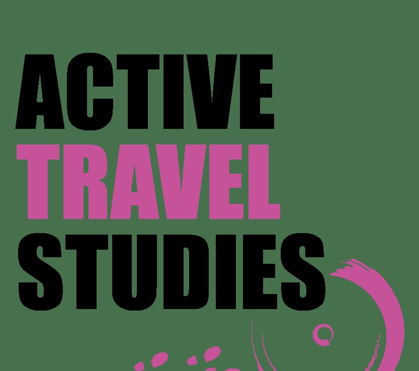 Active Travel Studies journal, underway