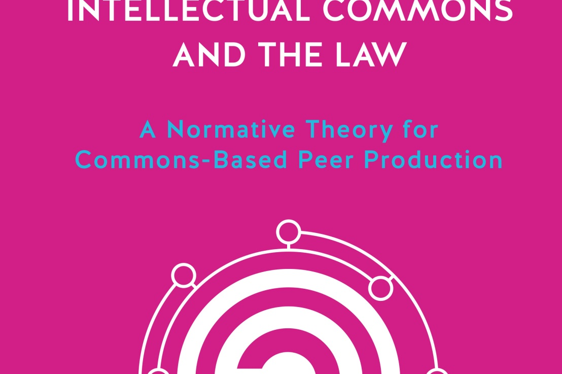 New Law for Intellectual Commons Needed – Broumas